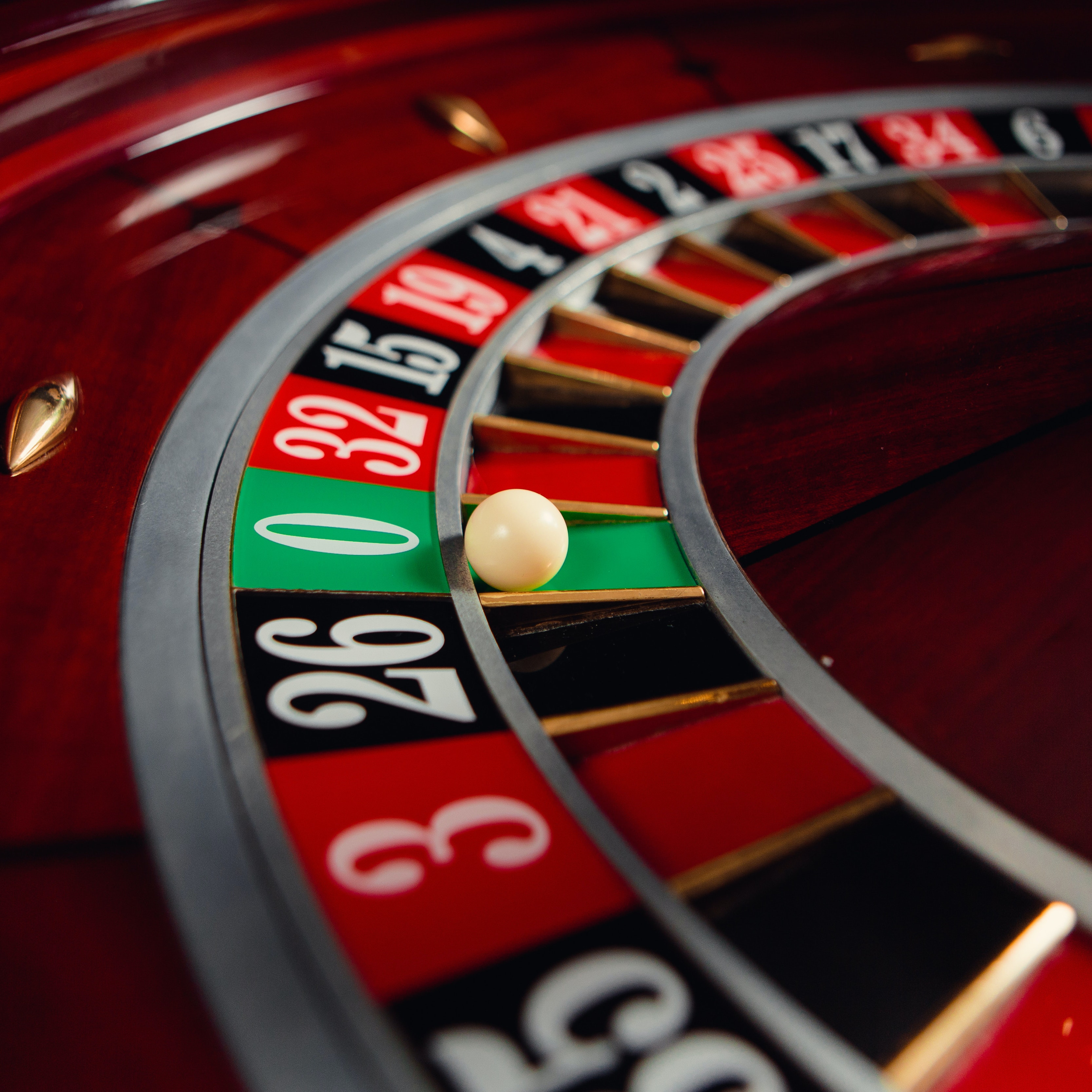 Roulette Table Layout Explained 3 Different Types Of Roulette The Twinspires Edge