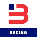 BetAmerica Racing App logo icon
