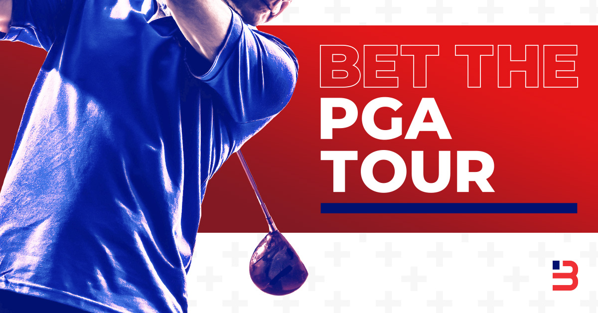 Betting Golf online with BetAmerica