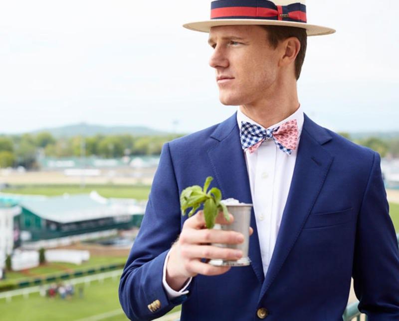 The Kentucky Derby Seersucker Suit Betamerica Extra