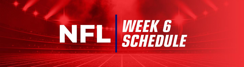 Nfl Week 6 Betting Guide Betamerica Extra