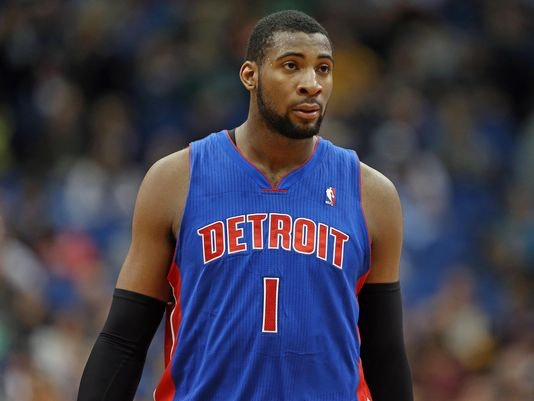 Andre Drummond Daily Fantasy NBA Stud