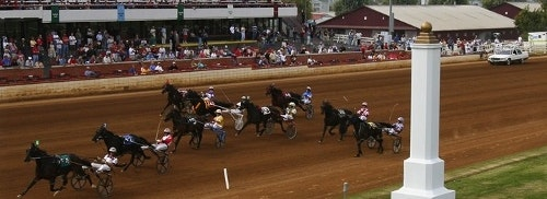 Red Mile Harness Racing