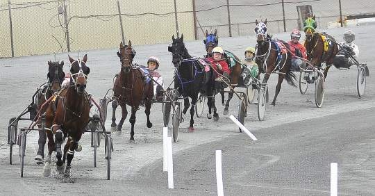 Dover Downs Harness