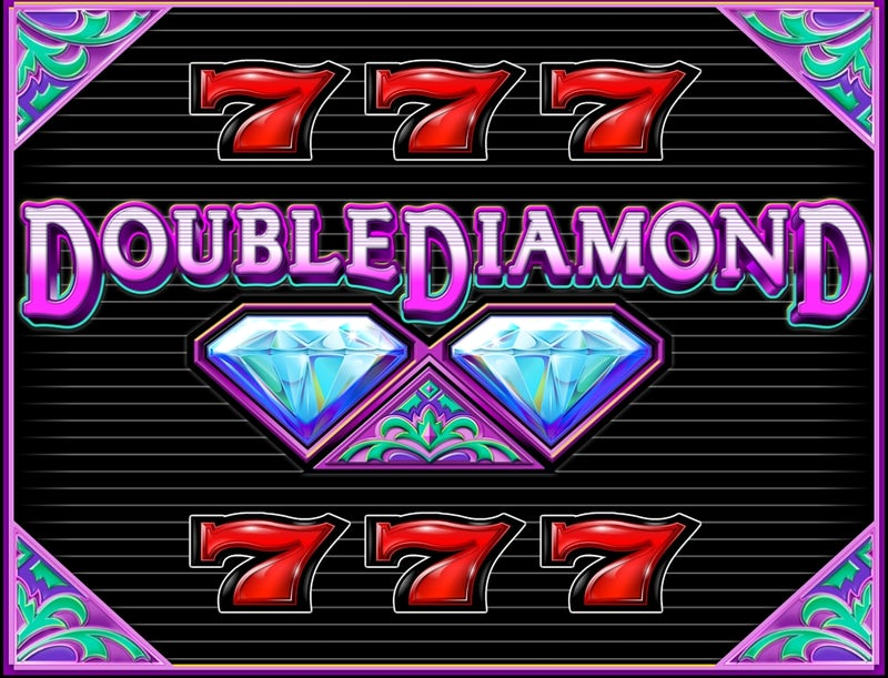 One slots diamond symbol