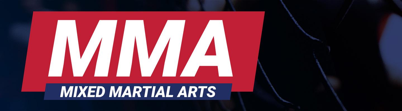 Bet Mixe Martial Arts online with BetAmerica Sportsbook