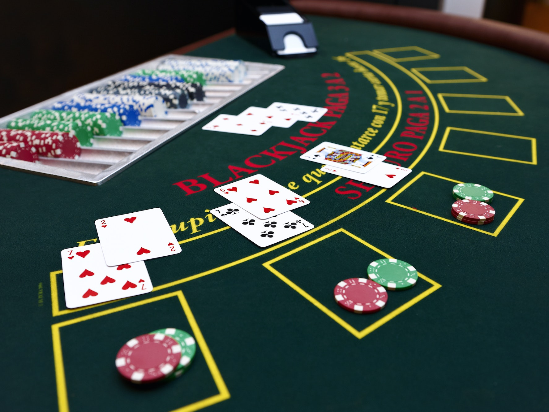 How to play 21+3 Blackjack: Rules, odds, and payouts | The TwinSpires Edge