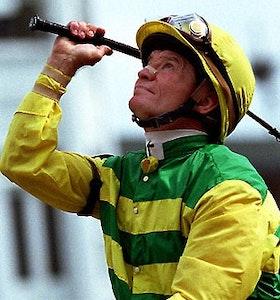 Jockey Pat Day