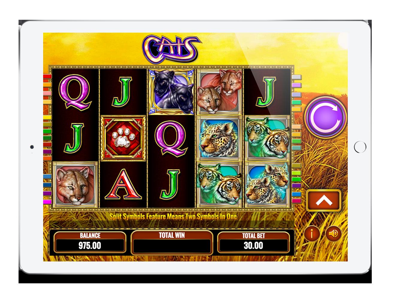New Slots Betamerica Extra