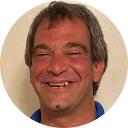 Profile Picture: John Mucciolo