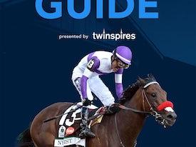 Kentucky Derby Betting Guide 147