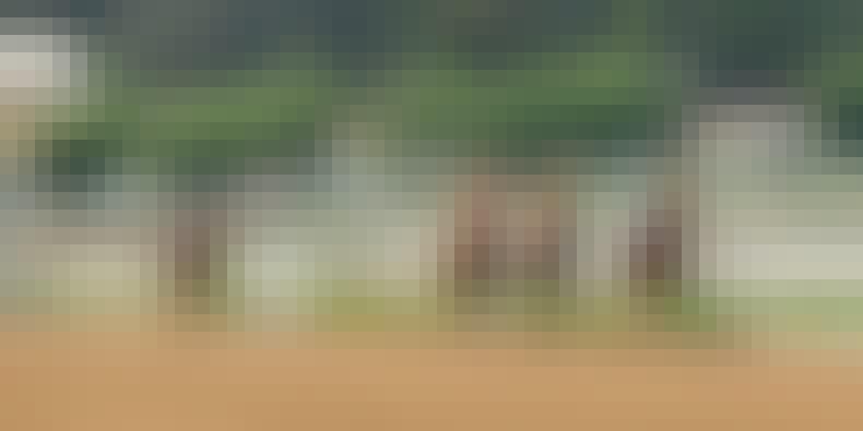 Track Update: Santa Anita for June 15, 2021