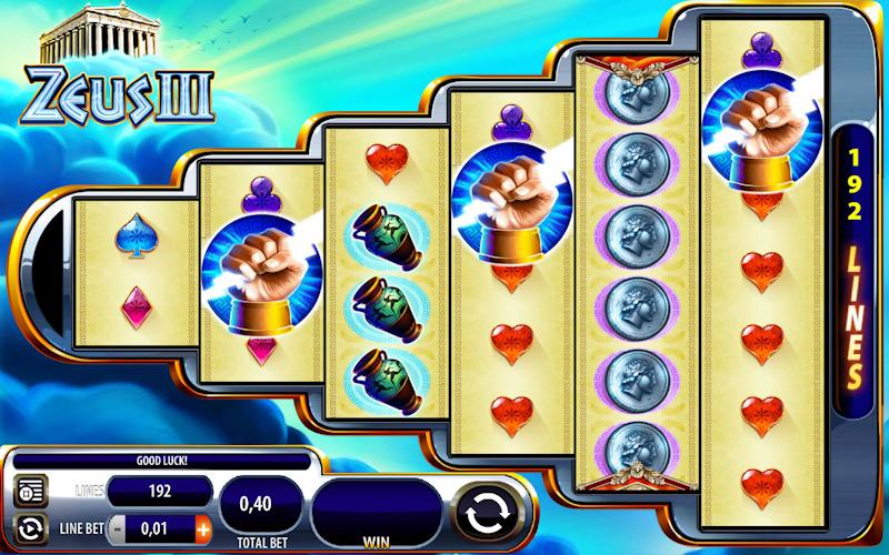 bavaro princess suites and casino Slot Machine