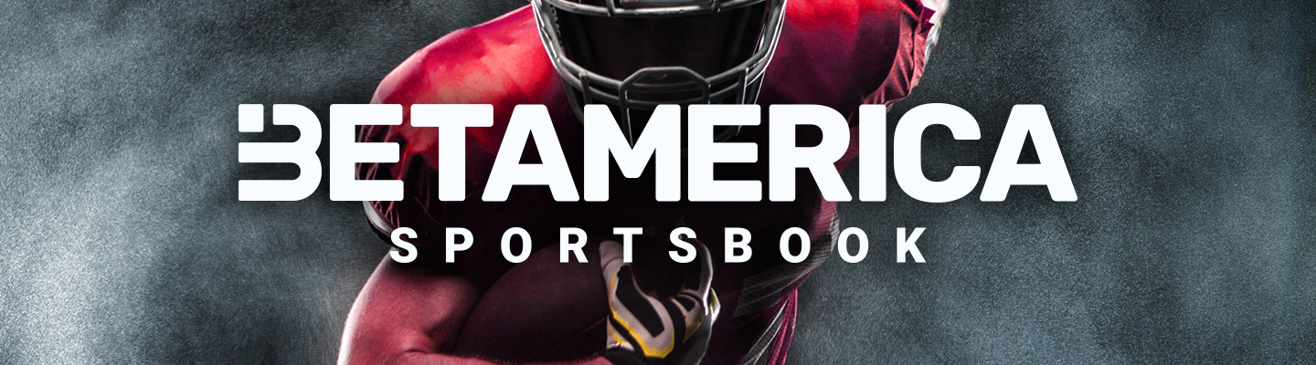 Bet on College Football with BetAmerica Sportsbook