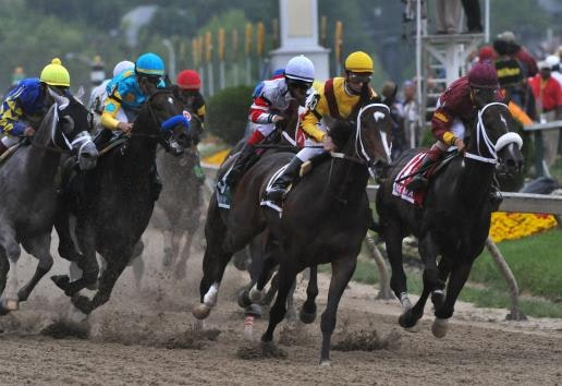 UPI-Thoroughbred-Racing-Roundup