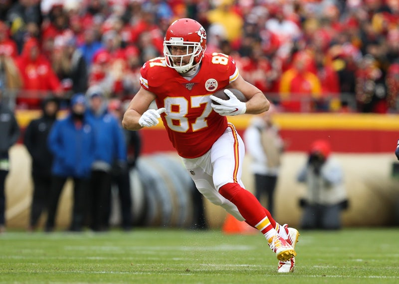 Tight end tips football betting bird cage betting lines