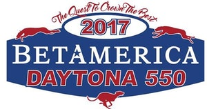 2017 BetAmerica Daytona 550