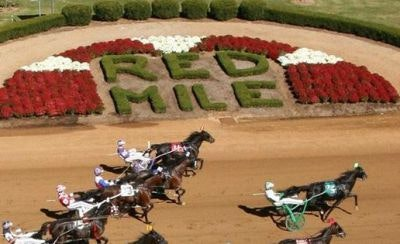 The Red Mile Harness Racing