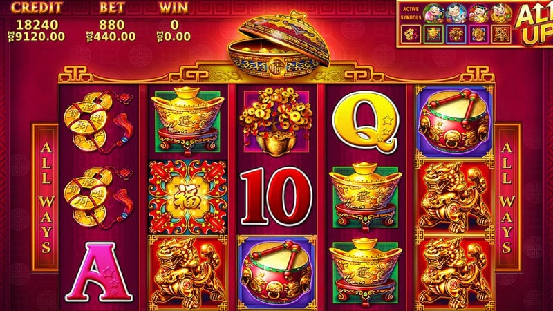 The Walking Dead Slots Game Online - Tuscany Tunnel Casino