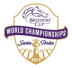 2019 Breeders Cup Championship - BetAmerica