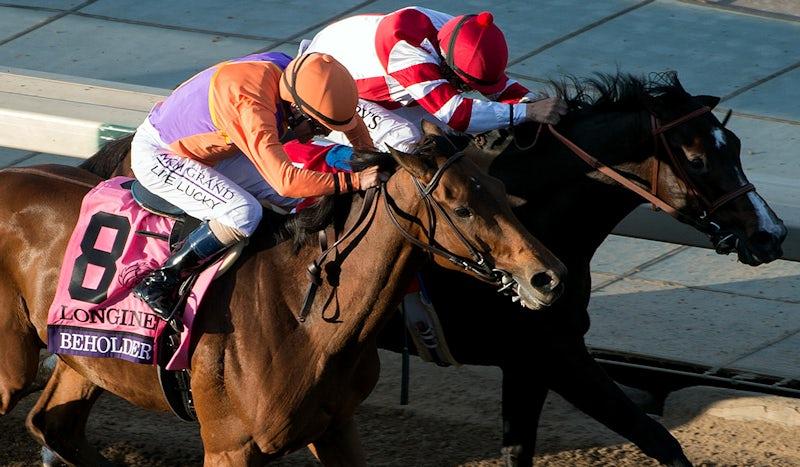 horse betting strategy exacta aerospace
