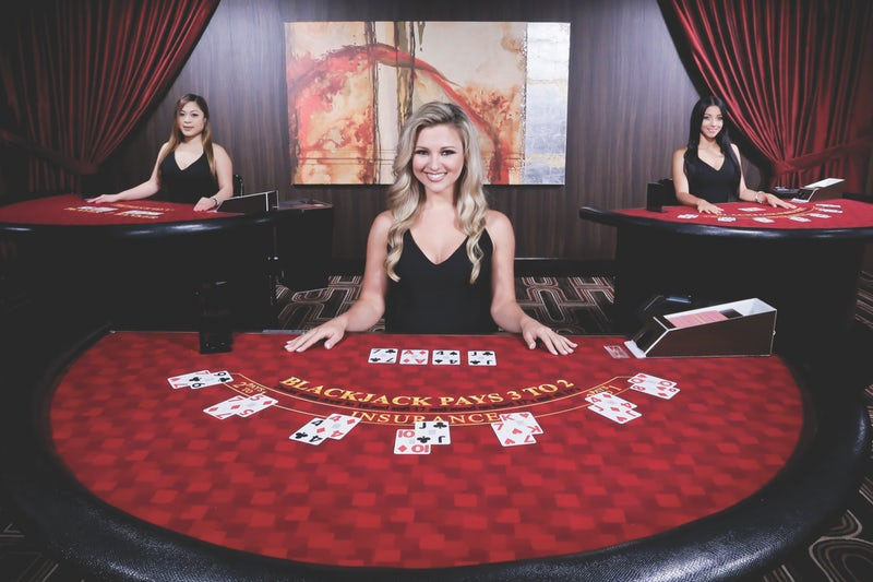 How to Play Blackjack Online: Beginners Guide to Blackjack Rules |  BetAmerica Extra