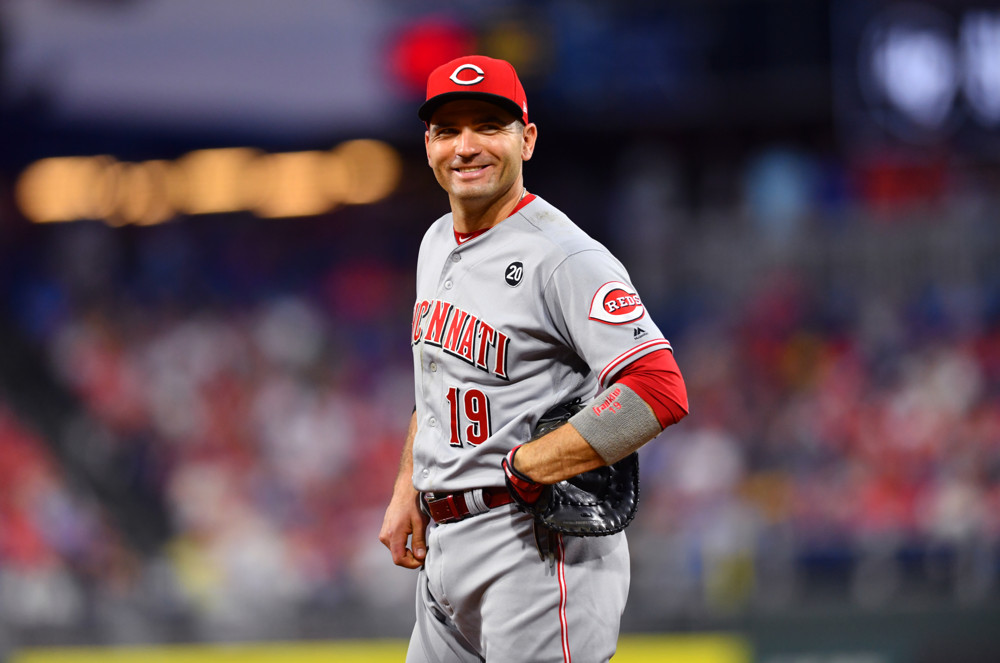 5 MLB players to bounce back in 2020   The TwinSpires Edge
