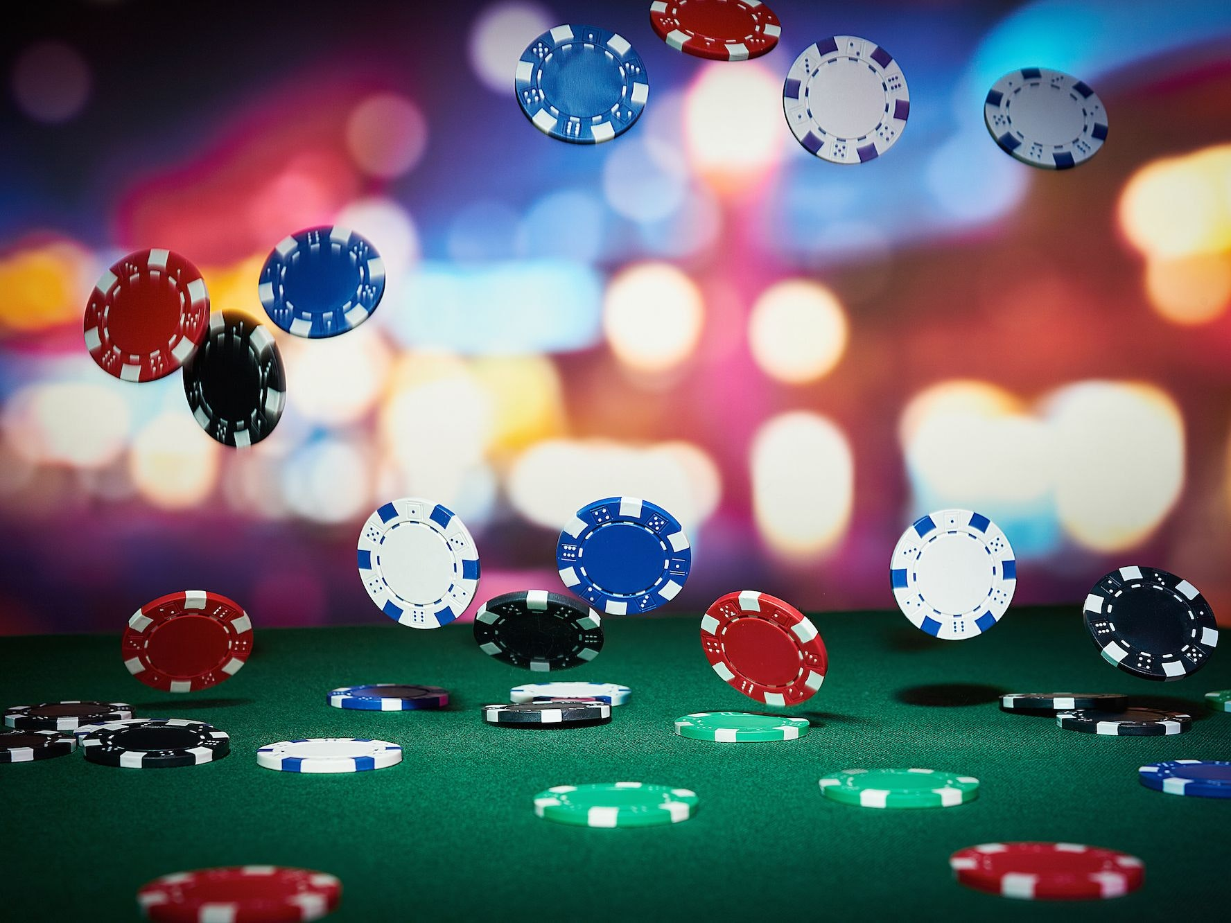Software for casinos: